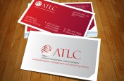 ALTC Business Card by Rimshot Creative