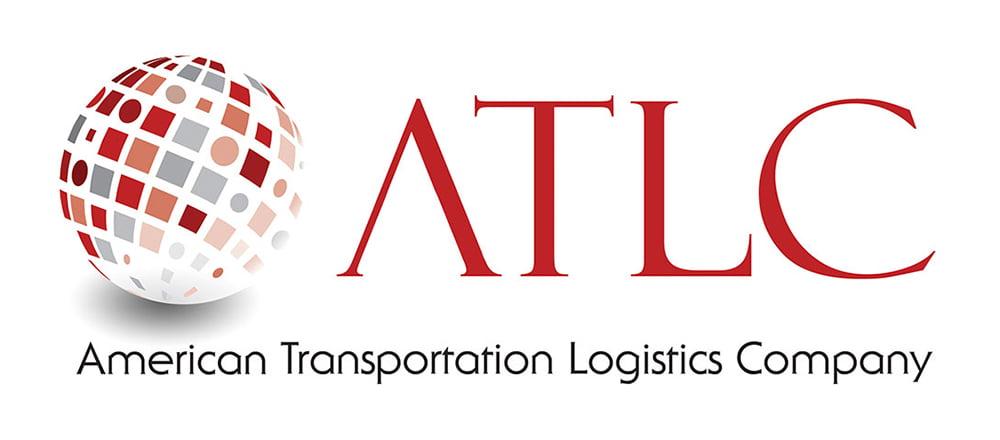 ATLC Logo by Rimshot Creative