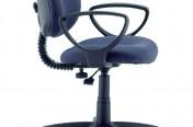 NDI Office Furniture Blue Chair