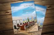 DMI Furniture Advertisement by Rimshot Creative