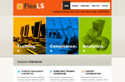 Flex LS Website