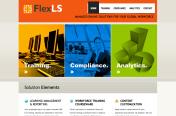 Flex LS Website