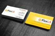 FlexLS Business Cards