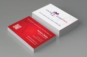Local Enterprise Business Cards