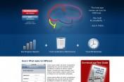 Med-Optimizer Website Design by Rimshot Creative