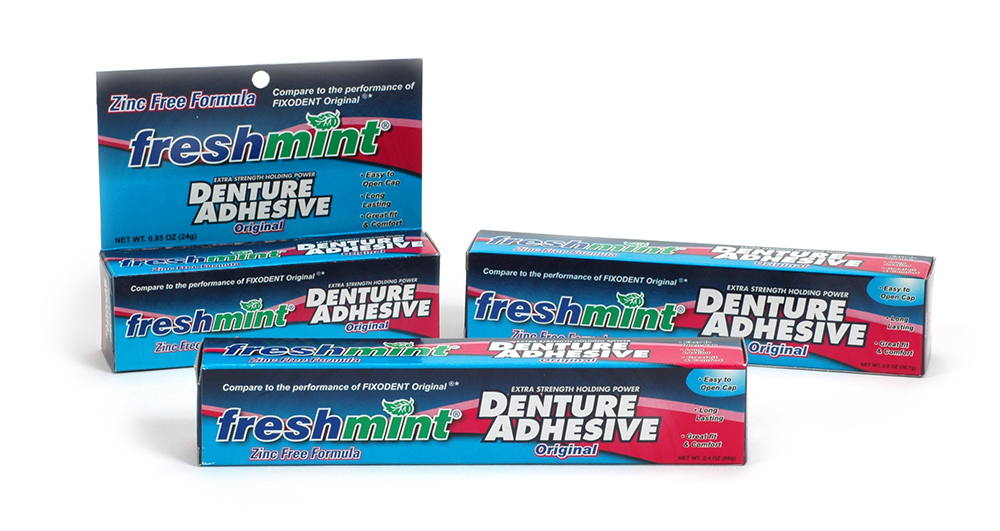 New World Imports Tooth Paste Photo by Rimshot Creative