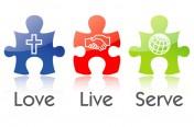 Puzzle Team Logo