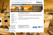Sitech Tri-Rivers Website