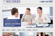 Southern Insurance Group Website by Rimshot Creative