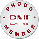 Proud Member of BNI Focused Around Business Success Chapter - Columbia TN
