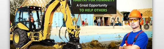 Thompson CAT Community-Raising funds for Habitat For Humanity