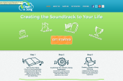 Dream A Song Website