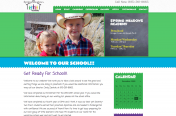 Spring Meadows Academy website