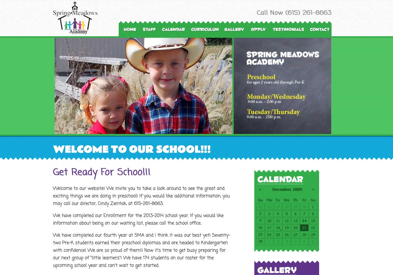 Spring Meadows Academy