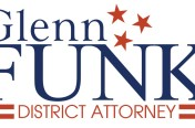 Glenn Funk for District Attorney Logo
