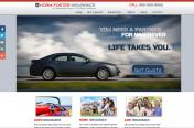 website design by Rimshot Creative, Spring Hill TN
