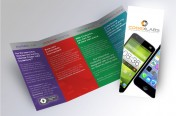 Codex Labs Brochure Design and Printing by Rimshot Creative in Spring Hill and Columbia TN