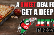 Jet's Pizza Deep Dish Duo Digital Ad