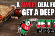 Jet's Pizza Deep Dish Duo Digital Ad