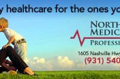 Northside Medical Professionals Billboard