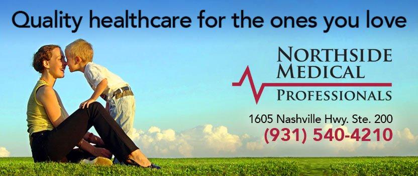 Northside Medical Billboard 1