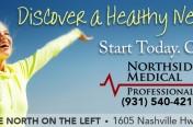 Northside Medical Professionals Billboard