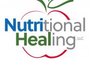 NutriHeal Logo