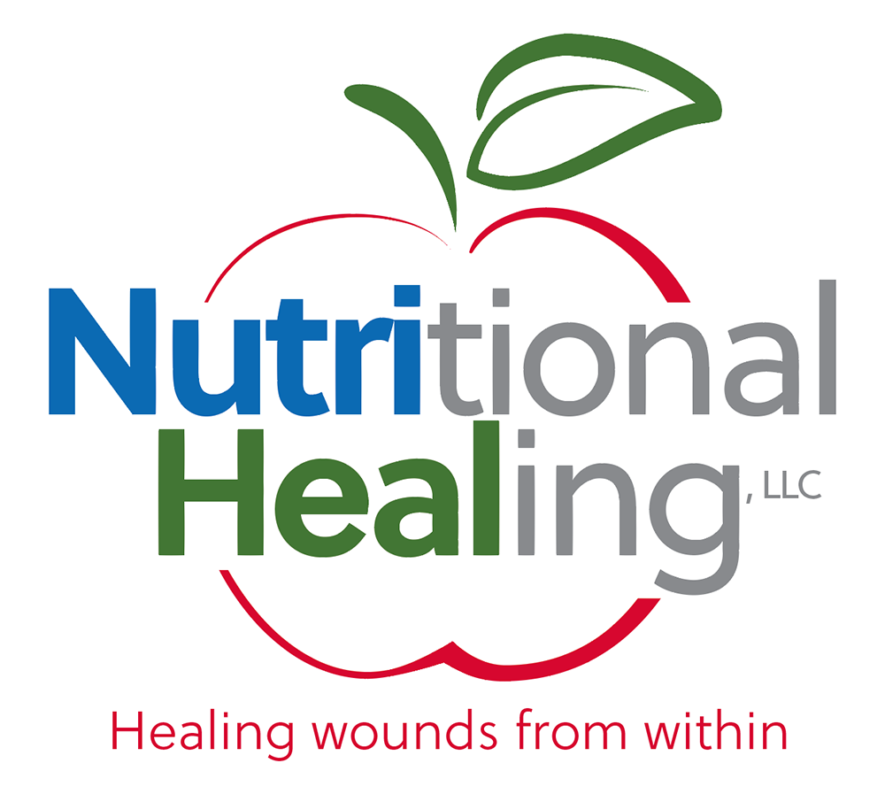 Care Solutions NutriHeal logo