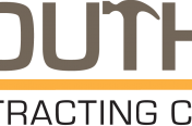 South Contracting Logo